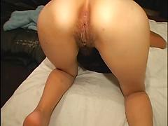 Juicy japanese pussy #3-2