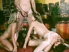 Woman Is Thirsty For Some Golden Shower Action