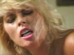 Mature Blonde Trades Oral Sex With Hung Stud
