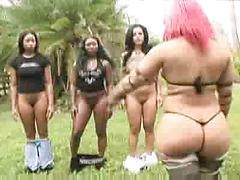 Military Asses
