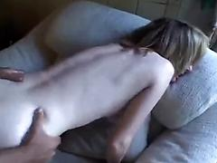 Horny Older Amateur Couple Like To Suck And Fuck