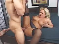 Busty stepmom rachel love