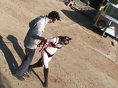 Wild lesbian fuck and bizarre BDSM actions in a perfect compilation